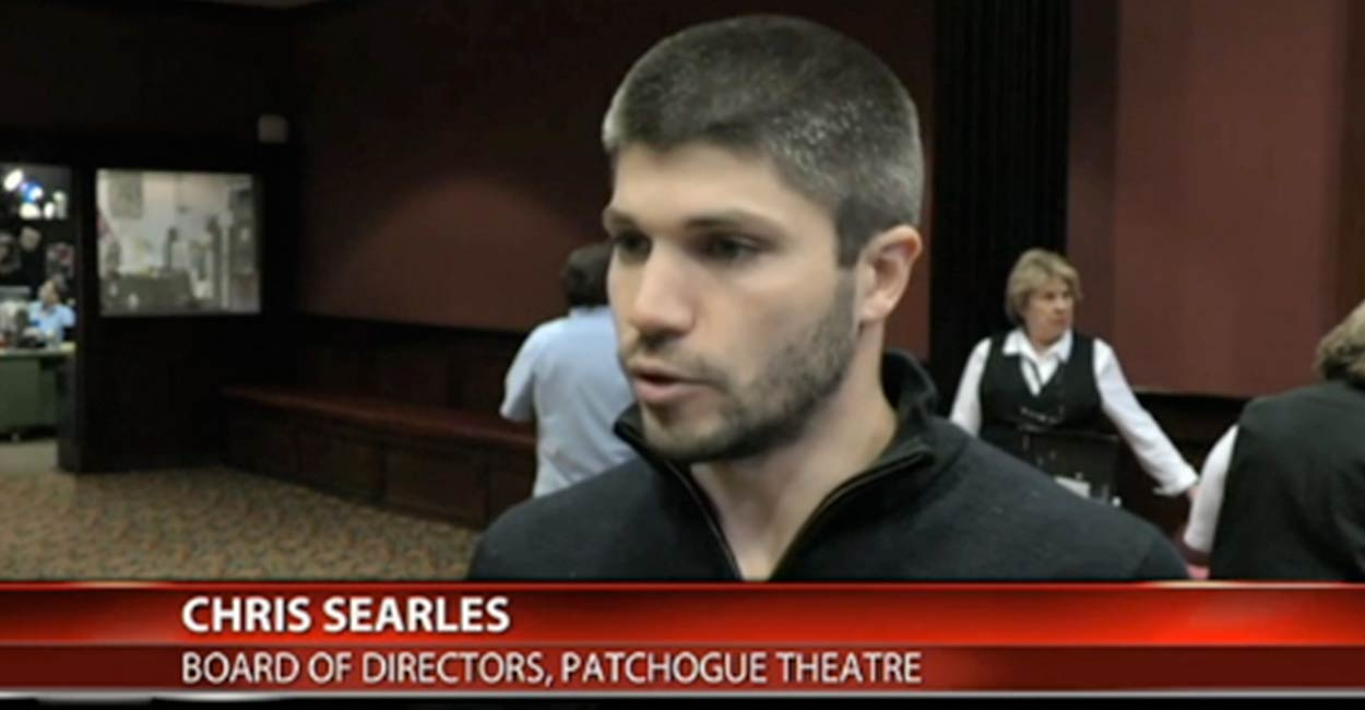 Historic Patchogue Theatre opens its doors after $1M renovations